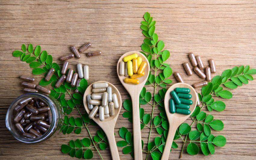 vitamines voor vrouwen